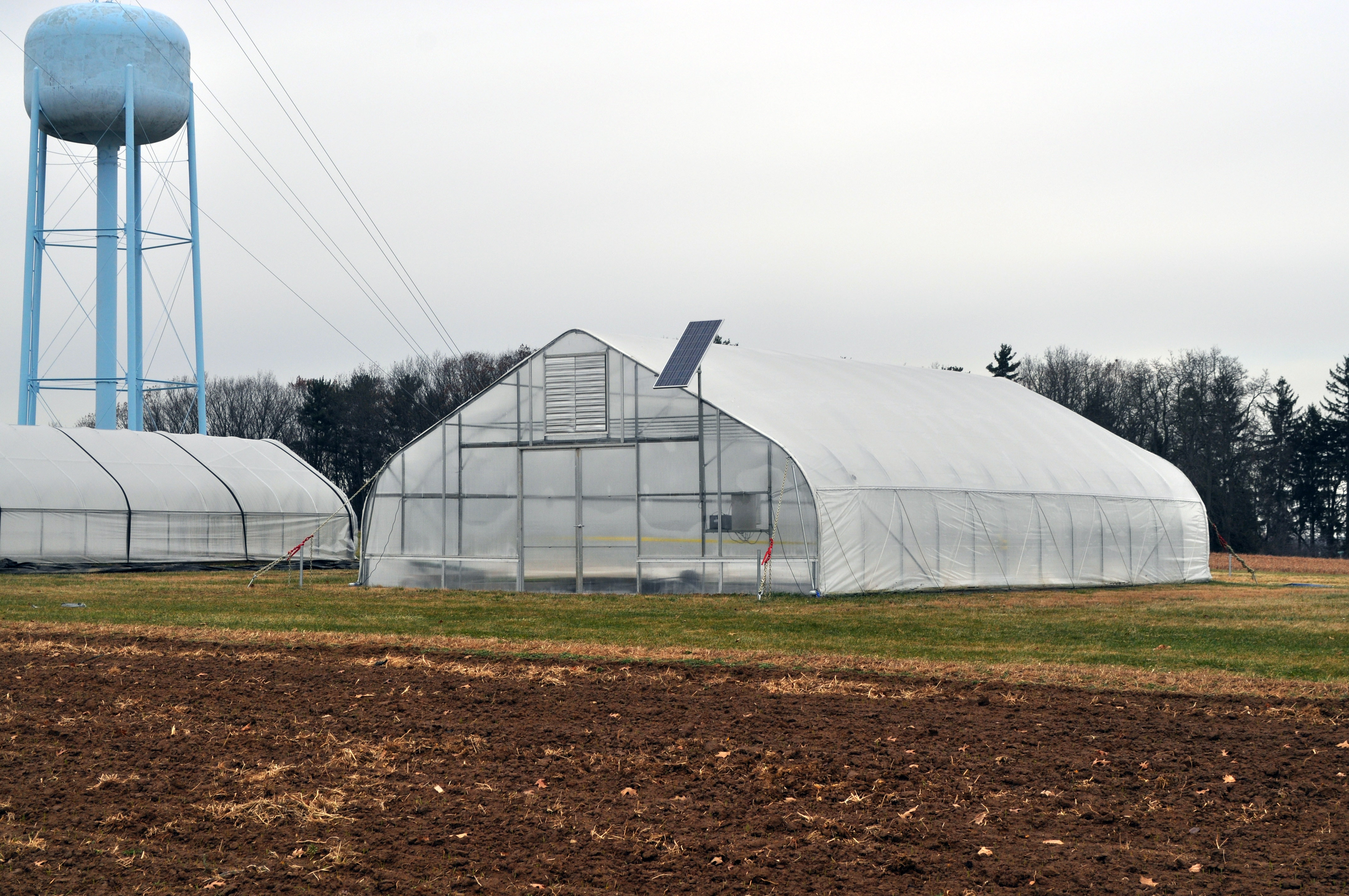 rimol greenhouses introduces new movable greenhouse - Rimol Greenhouse Of Photos