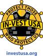 In-Vest USA Logo