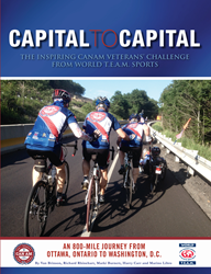 The Capital to Capital digital book cover.