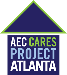 AEC Cares projectAtlanta takes place on May 13, 2015