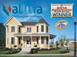 Allura Wins 2014 Brand Survey and Editor's Pick for Best Siding