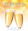 Viva Editions Releases Toasts Just in Time for the Holidays and New Year