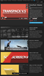 Today a new plugin was announced from Pixel Film Studios, TransPack...