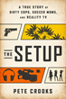 Diablo Magazine's Senior Editor Releases First Published Book, The Setup