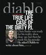 Diablo magazine: The Setup