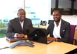 Mark Carter and Willie Sims of Real Estate Trainers Headquarters