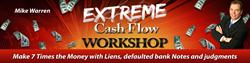 Mike Warren Extreme CashFlow Workshop