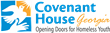 Covenant House Georgia is a full partner of Covenant House International, the largest privately funded agency in the United States providing shelter and services to homeless and at-risk youth.