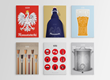 Brewery, poster art, PH3 Agency + Brewery