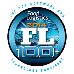 Food Logistics Top 100