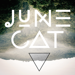 June Cat Album Cover