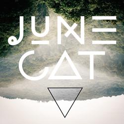 June Cat Album Cover