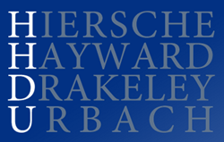 Hiersche Hayward Drakeley Urbach