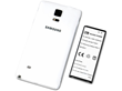 Samsung Galaxy Note 4 gets Slim 3320mAh Extended Battery by Mugen Power