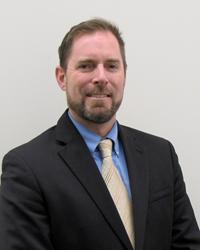 David Andrews, Deputy Director of Adjusters International
