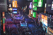 Join the millions of people who will celebrate the start of 2015 in Times Square