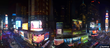 EarthCam's high definition camera took this snapshot during the 2013 New Year's Eve event in Times Square