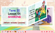 elearning book of page turning effect
