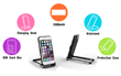 iStand 6 - Solving several problems for your iPhone 6 all in one great accessory!