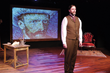 "Leonard Nimoy's ""Vincent"", a one-man play"