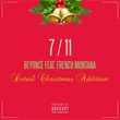Grammy Nominated Producer Detail Releases Beyoncé Remix