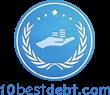 Best Debt Negotiator Awards Published by 10 Best Debt