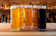 Hotel Teatro. A Denver Hotel's, Bike & Brew Package is a Perfect Way to Enjoy the Spring Weather and Visit Craft Breweries