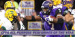 David Johnson - 2014 CFPA FCS All-Purpose Performer of the Year