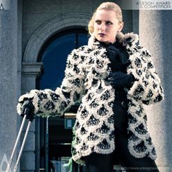 Eco Furs by Heli Miikkulainen-Gilbert