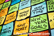 "Setting True Achievable Goals vs. ""New Year's Resolutions"": a New Blog by Dr. Marc Gottlieb"