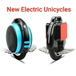Chinese Electric Unicycles Aim for Green Revolution in Eco Friendly...
