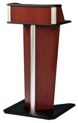 AV Podiums and Lecterns