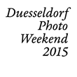 The North America Office of Duesseldorf Tourism and Duesseldorf Airport announce: Fourth Annual Duesseldorf Photo Weekend: 01/30 – 02/01/2015