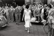Mario De Biasi, Gli italiani si voltano, Milano 1954, © Archivio De Biasi