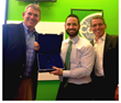 Home Security Company Receives ADT Award for Highest Customer...