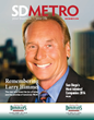 Baker Electric Solar Named a 2014 Most Admired Company by the SD METRO...