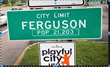 Ferguson 1000 Jobs Holiday Wish List 2015