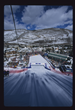 The world's best skiers from more than 70 nations will take to the slopes in Vail/Beaver Creek this February for the 2015 FIS Alpine World Championships (photo courtesy of Vail Valley Foundation).