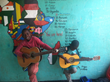 Instruments of Joy bring the Gift of Music to Developing World Orphans