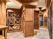 Misty Isle Farms Wine Cellar