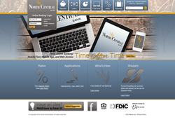 North Central Bank Home Page