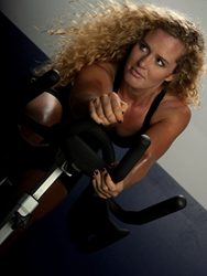 Top New York spinning instructor is now at Beatbike in Tarzana, California.