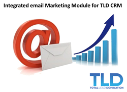 TLD CRM email Marketing Module