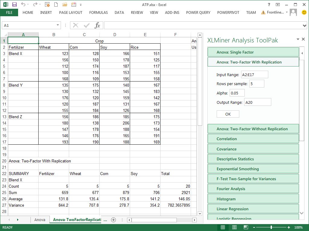 how to add analysis toolpak in excel