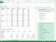 XLMiner Analysis ToolPak App for Excel Online - ANOVA