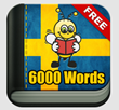 Learn Swedish 6000 Words Ads-free Edition Is Now Available in Google...