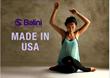 BaliniSports Partnered up with Yoga Pose Weekly