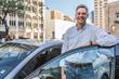 Silvercar CEO, Luke Schneider