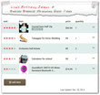 The Rise of the Birthday Wish List Registry
