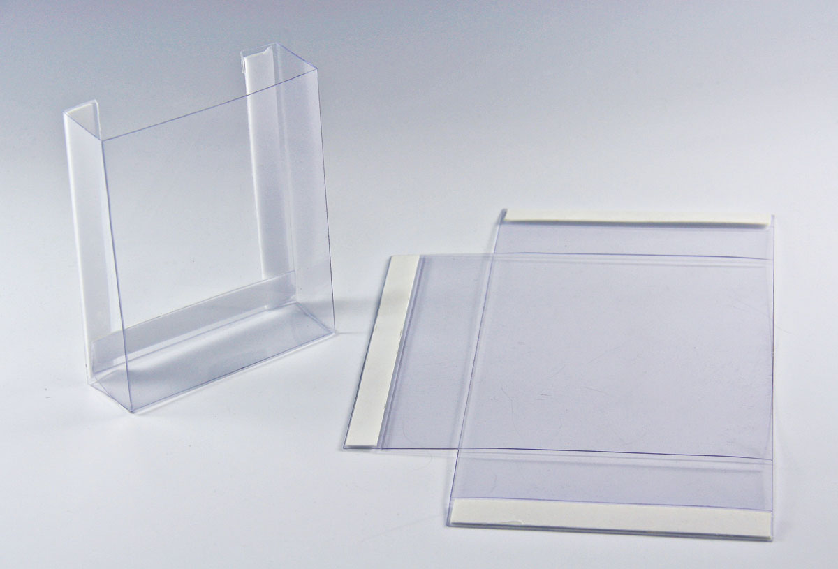 Plastic Products Mfg Introduces Vinyl Add On Brochure